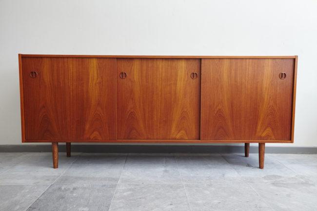 Danish sideboard