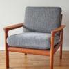 Komfort chair by Sven Ellekaer