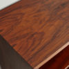 Woodgrain of Omann Junn nr6 bookshelf