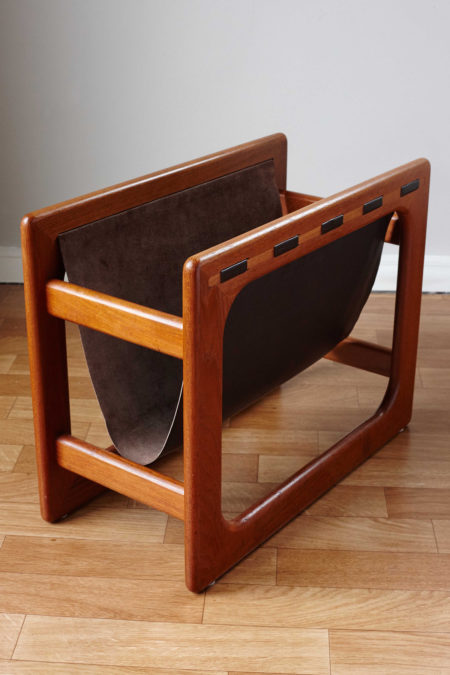 Magazine Rack by Salin Møbler