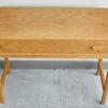 Top of Swedish oak dresser