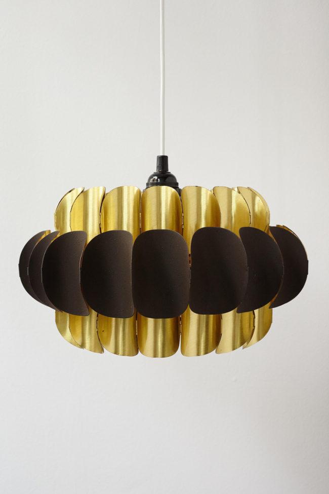 Werner Schou Lamp